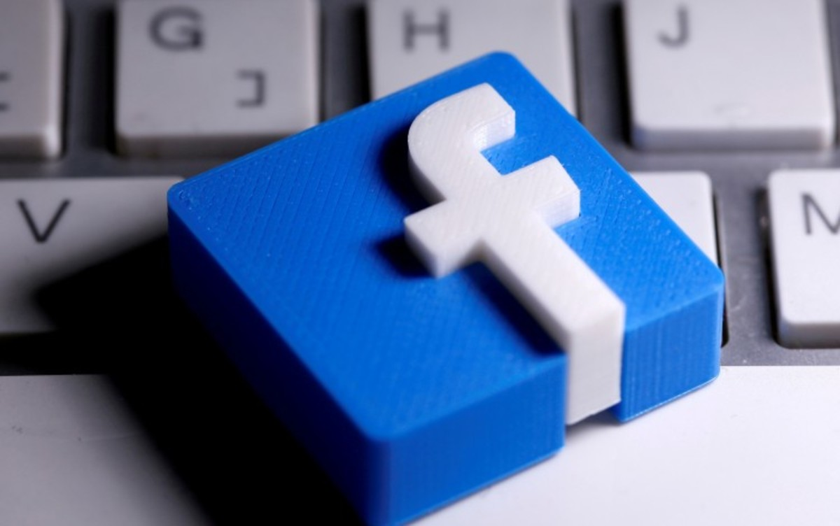 Facebook Stock Slides As Whistleblower Levies Accusations of