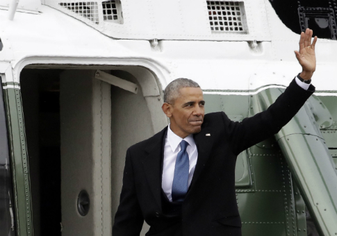 Obama Leaves Office Having Added $9.3 Trillion to Debt