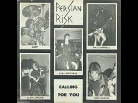 Persian Risk - Calling For You