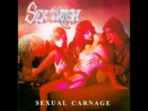 SexTrash-Seduced by evil