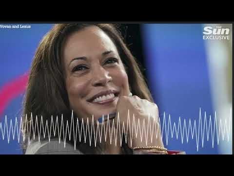 BIG NEWS: KAMALA HARRIS MAKES MOVE THAT SHOULD END HER IMMEDIATELY!!